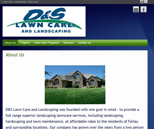 D&S Lawn Care