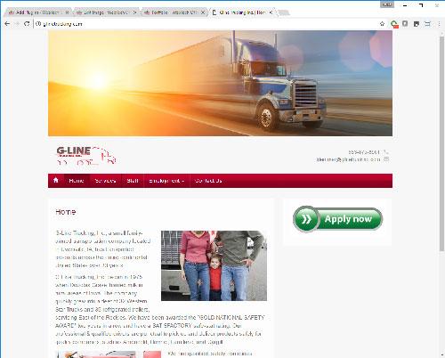 G-Line Trucking